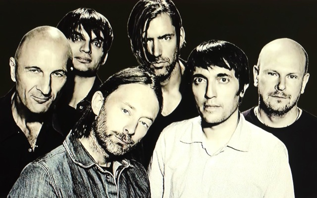 radiohead snl 1 The 20 Most Restless Acts in Music Today