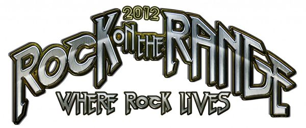 rock on the range 2012 cos Rob Zombie, Marilyn Manson, Mastodon to play Rock on the Range 2012