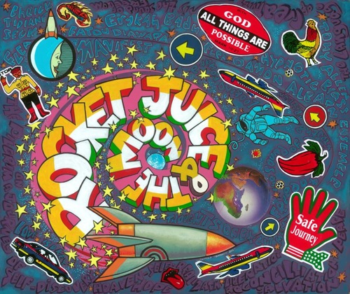 rocket juice and the moon Check Out: Rocket Juice and the Moon feat. Erykah Badu   Hey Shooter