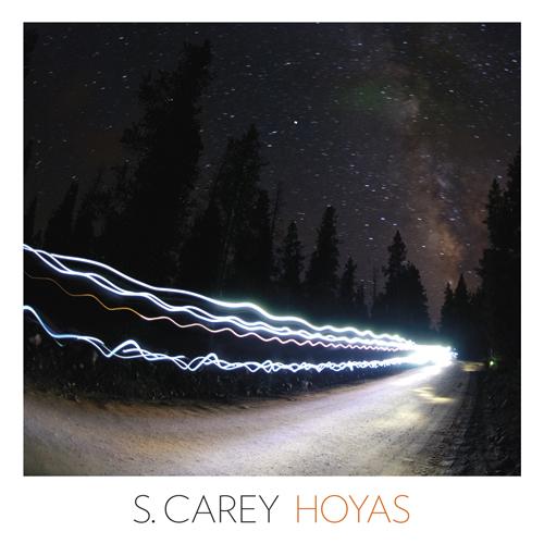 s carey hoyas S. Carey announces new EP: Hoyas