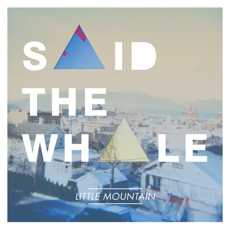 said the whale little mountain Video: Said The Whale   Big Sky, MT (CoS Premiere)