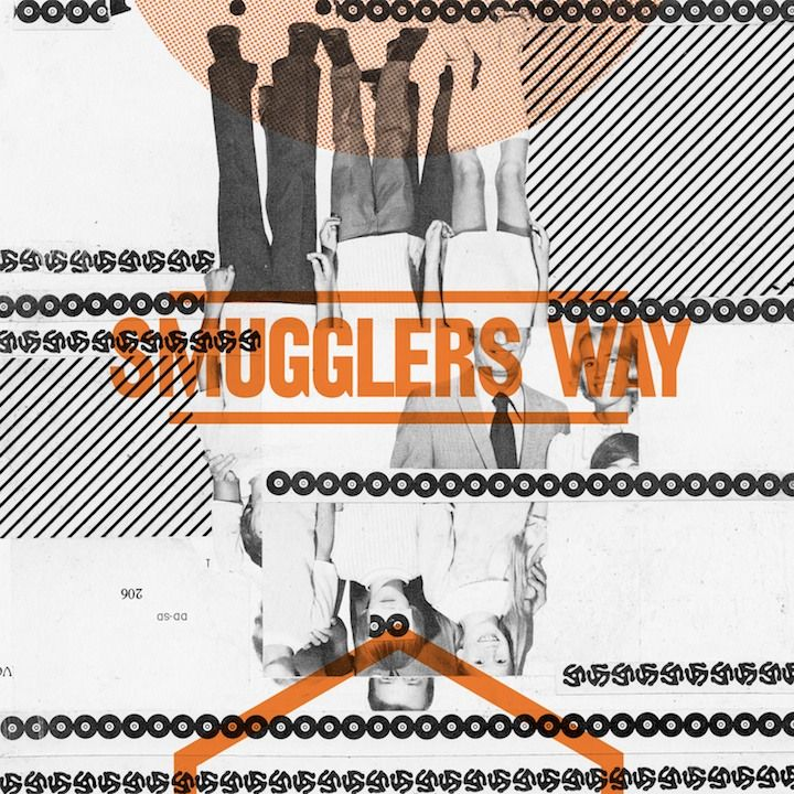 smugglers way Domino, Ribbon Music to release Smugglers Way zine for Record Store Day