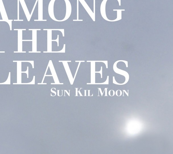 sun kil moon among the leaves 608x542 Check Out: Sun Kil Moon   Track Number 8