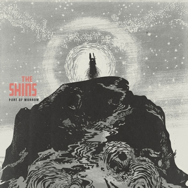 Check Out: The Shins   The Rifles Spiral
