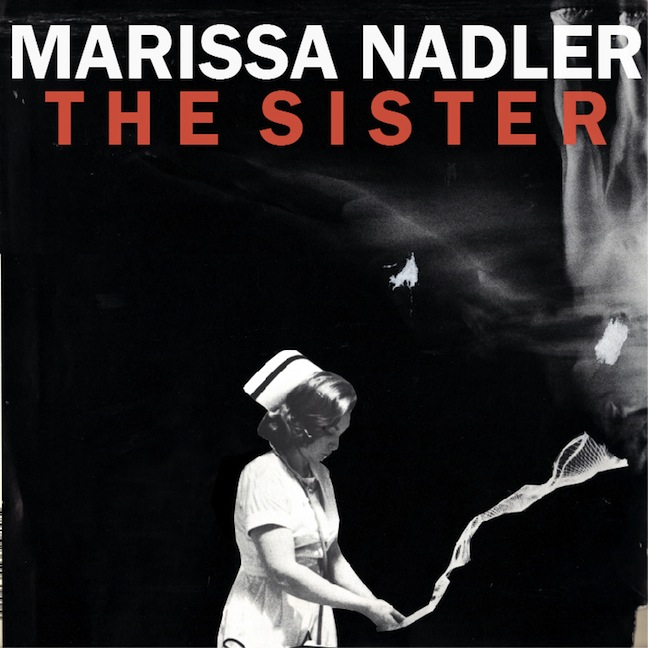 thesister Check Out: Marissa Nadler   The Wrecking Ball Company