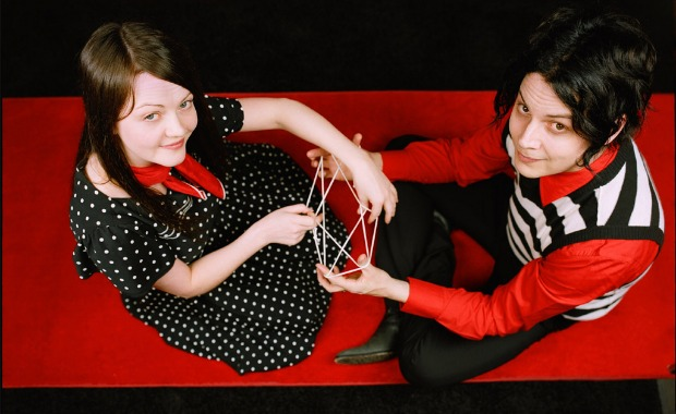 whitestripesfeature1 Jack White discusses White Stripes break up