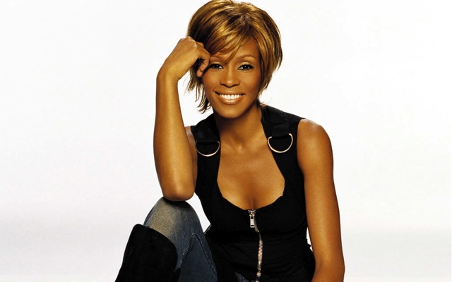 whitney houston feat Drawing a line: Adele, Whitney Houston, and the changing of the guard
