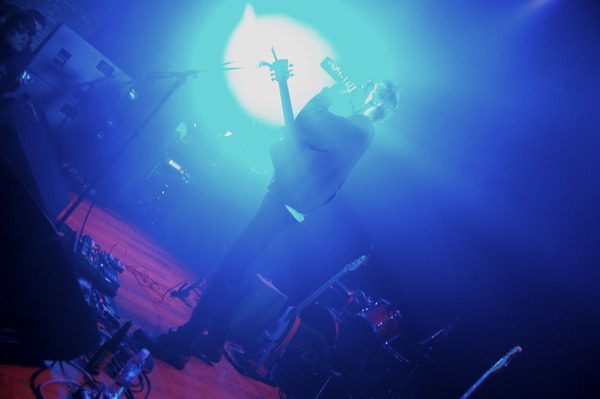 atlassound2012 Live Review: Atlas Sound at Chicagos Lincoln Hall (3/3)