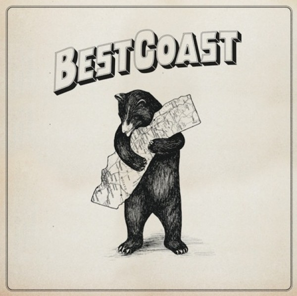 best coast the only place e1333124622843 Best Coast announces sophomore album: The Only Place