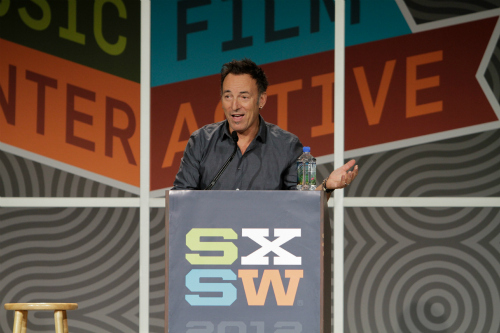 birzer springsteen 120315 1994 CoS at SXSW 2012: Bruce Springsteen and the E Street Band, Fiona Apple, The Jesus and Mary Chain...