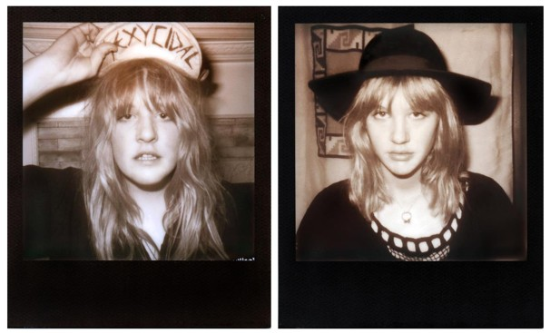 Interview: Jennifer and Jessica Clavin (of Bleached)