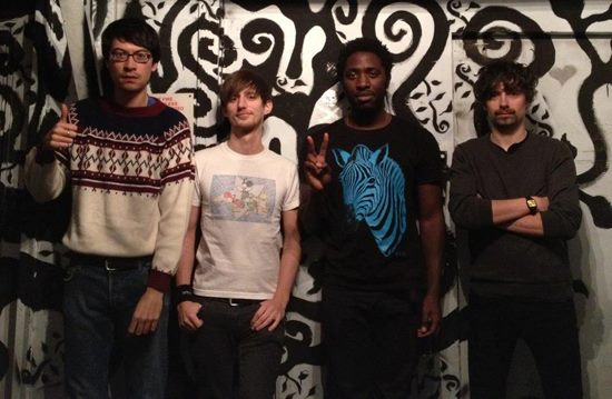 bloc party1 Bloc Party signs with Frenchkiss Records