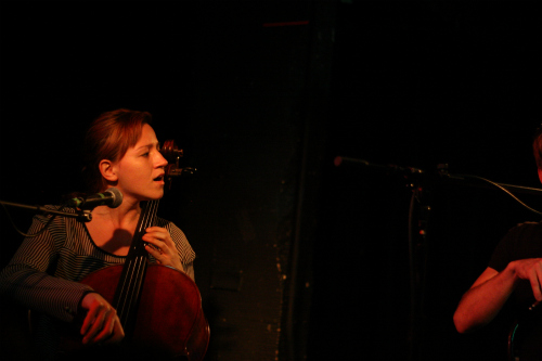 bowerbirds52012 Live Review: Bowerbirds, Dry the River at D.C.s Black Cat (3/21)