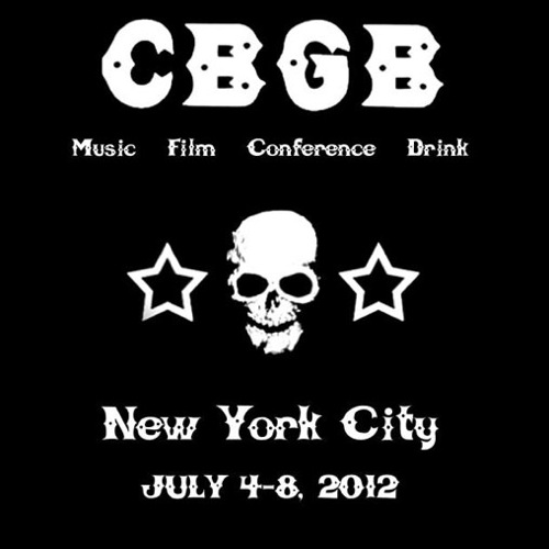 CBGB Festival coming to New York City