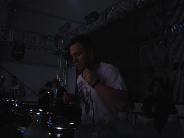 chri lake friday umf korea Festival Review: CoS at Ultra Music 2012