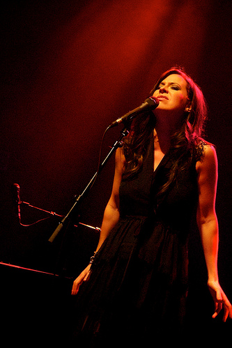 civilwars3 Live Review: The Civil Wars at O2 Shepherd's Bush Empire in London (3/19)