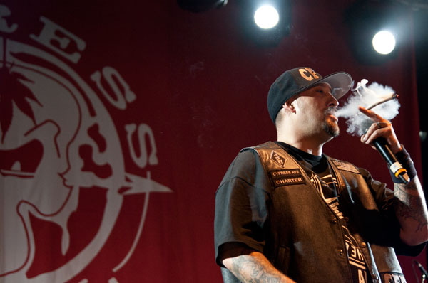 dsc 5284 Festival Review: CoS at Cypress Hill Smokeout Festival 2012