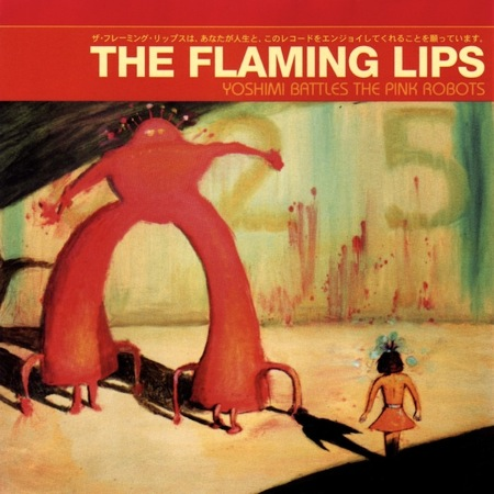 The Flaming Lips musical set for late 2012 debut