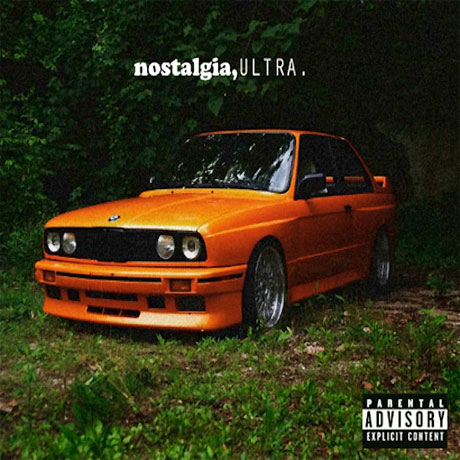frank ocean Frank Ocean scraps plans for re release of Nostalgia, Ultra