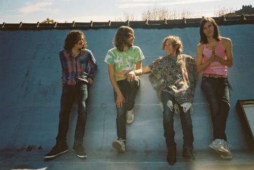 freeenergy Free Energy discusses sophomore album, Love Sign