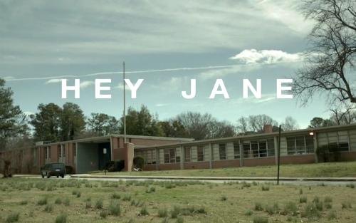 heyjane1 Video: Spiritualized   Hey Jane (NSFW)