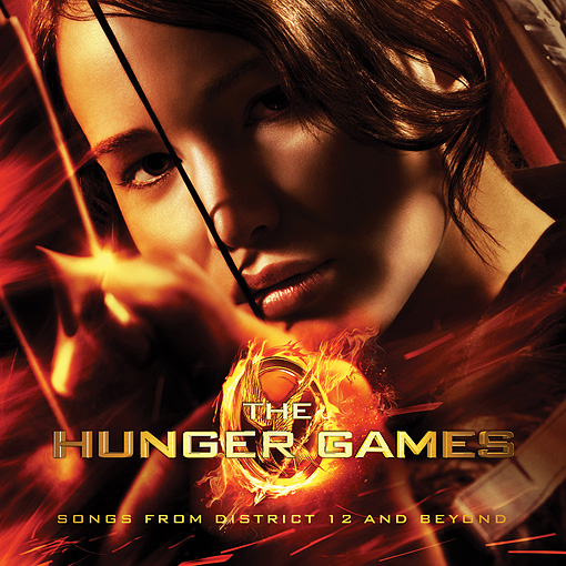 hunger games soundtrack Check Out: Arcade Fire   Horn of Plenty