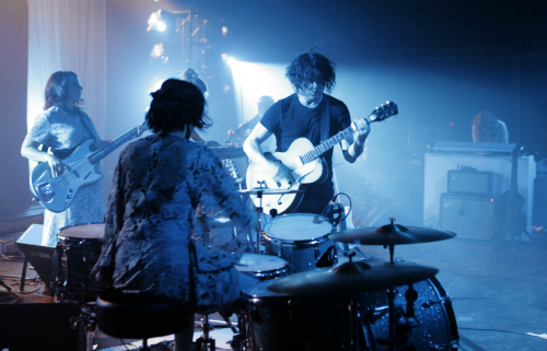 jackwhite chattanooga 3 10 12221 Live Review: Jack White at Chattanoogas Track 29 (3/10)