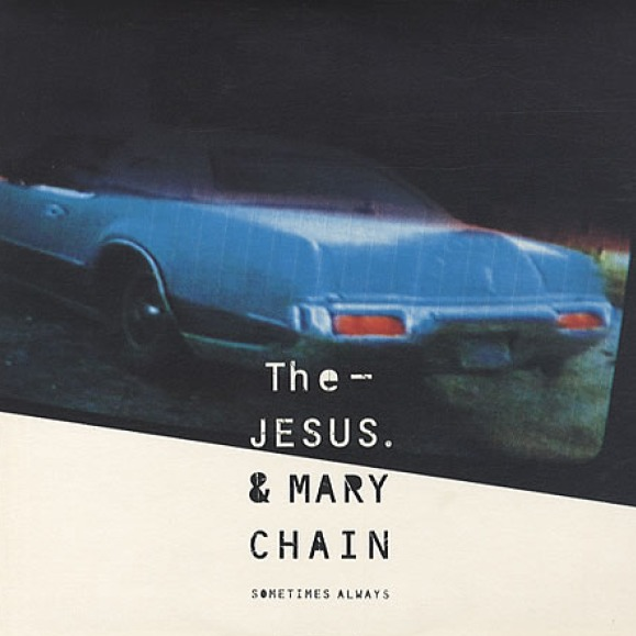 jesus mary chain sometimes always 88327 Video: Feist and M. Ward cover The Jesus and Mary Chains Sometimes Always