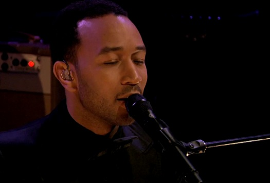 legend bruce Video: John Legend and The Roots cover Bruce Springsteens Dancing in the Dark