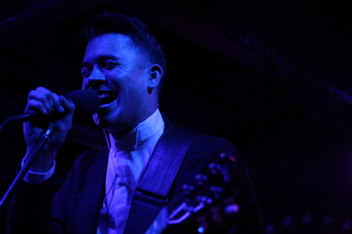 matthewdear2 Live Review: Matthew Dear at D.C.s U Street Music Hall (3/7)