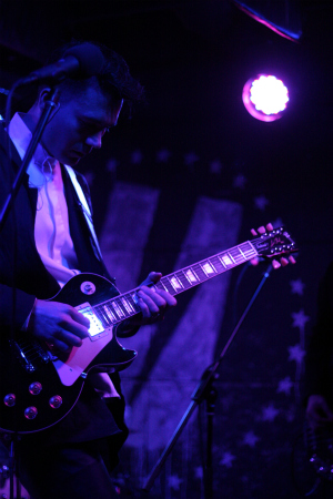 matthewdear3 Live Review: Matthew Dear at D.C.s U Street Music Hall (3/7)