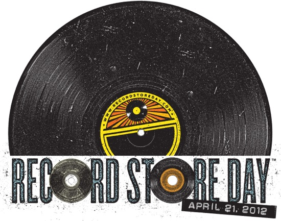 rsd 2012 The Black Keys, Mastodon, Arcade Fire detail Record Store 2012 releases