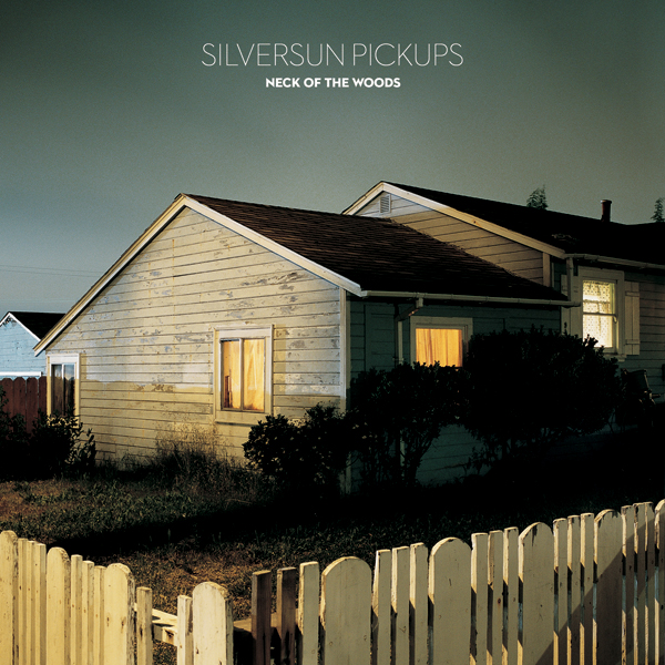 silversun pickups neck of the woods Silversun Pickups announce new album: Neck of the Woods