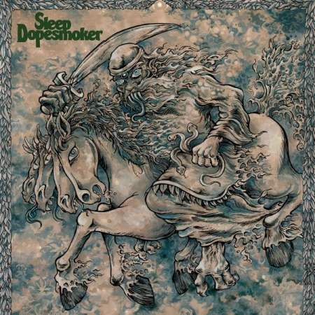 Sleep to reissue Dopesmoker