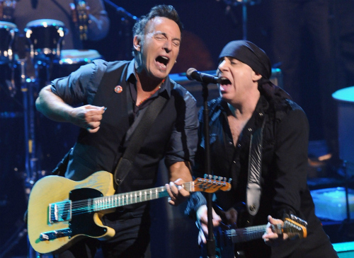 springsteen20122 CoS at SXSW 2012: Bruce Springsteen and the E Street Band, Fiona Apple, The Jesus and Mary Chain...
