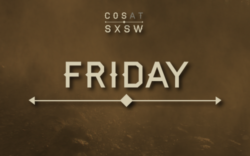 sxswbanners 03 e1331276198171 CoS at SXSW: Jack White, The Shins, South by South Mess, The Drums...