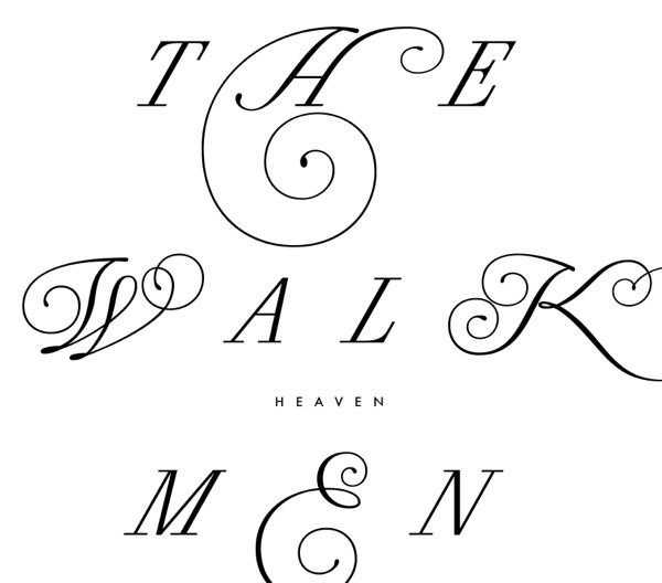 the walkmen heaven The Walkmen announce new album: Heaven