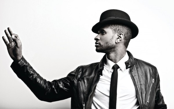 usher 2012 e1333130976697 Usher announces new album: Looking For Myself