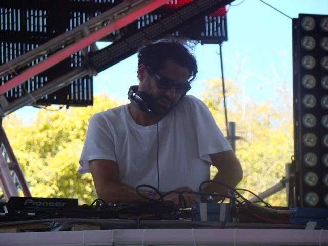 yousef saturday caccoon Festival Review: CoS at Ultra Music 2012
