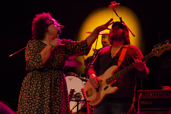 alabama shakes nate slevin 13 Live Review: Alabama Shakes at NYCs Bowery Ballroom (4/11)