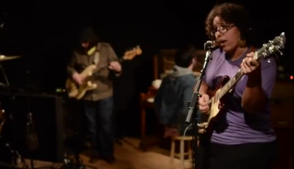 alshakes holdon main Video: Alabama Shakes   Hold On
