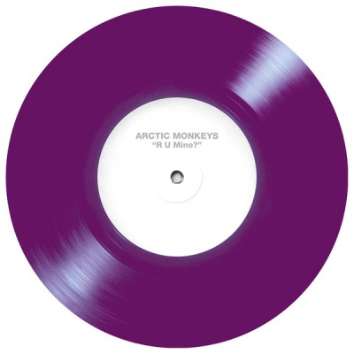 arctic monkeys r u mine Check Out: Arctic Monkeys   Electricity