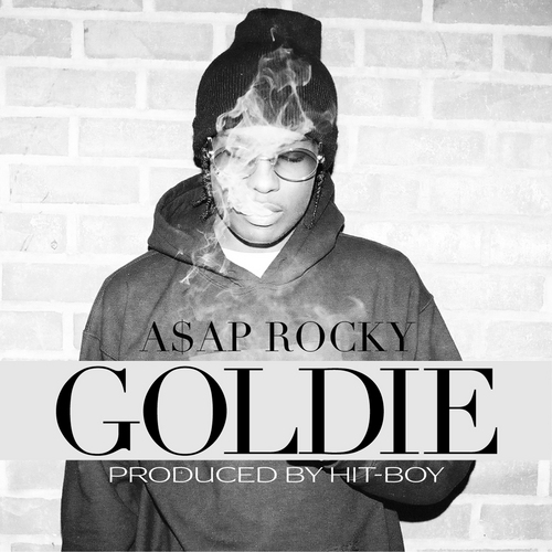 asap rocky goldie Check Out: ASAP Rocky   Goldie