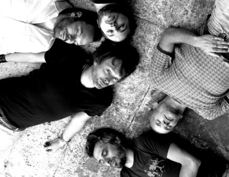 atoms for peace Video: Thom Yorke debuts new Atoms For Peace songs