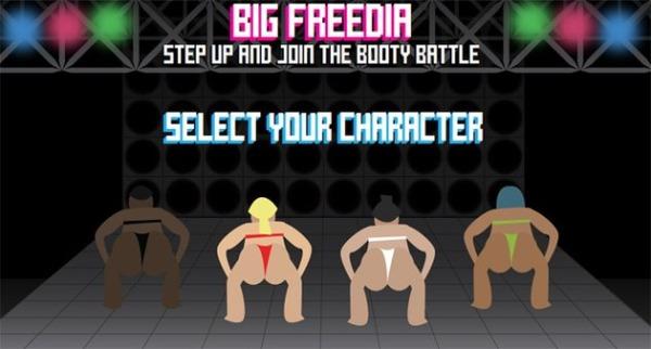 big freedia jpg 630x343 q85 Big Freedia releases dance/motion game, Booty Battle