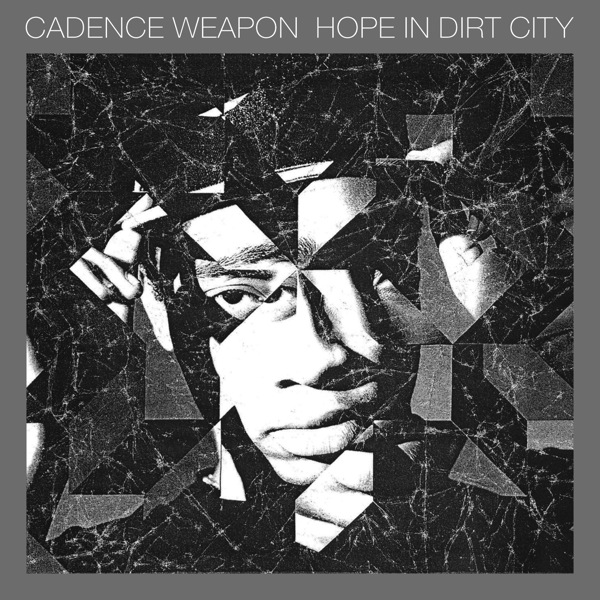 Cadence Weapon details new album: Hope In Dirt City