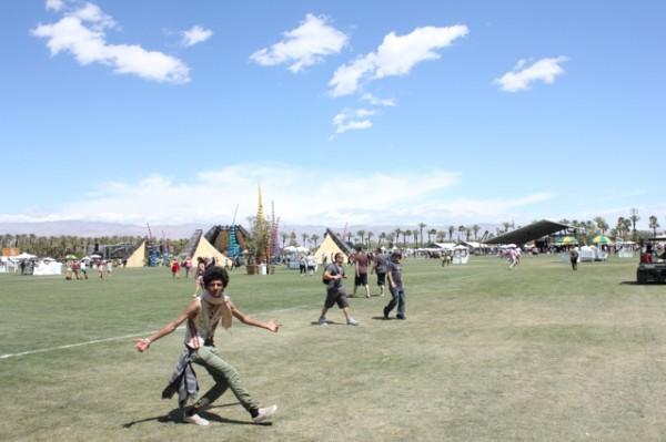 coachella1 e1334674151108 Festival Review: CoS at Coachella 2012