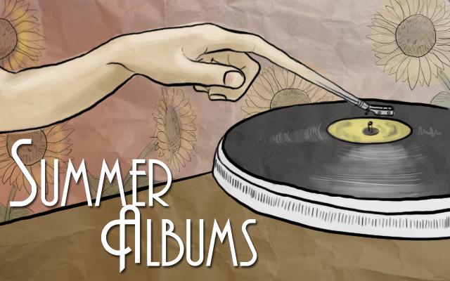 cos summer david stanley text Summer Music Guide 2012