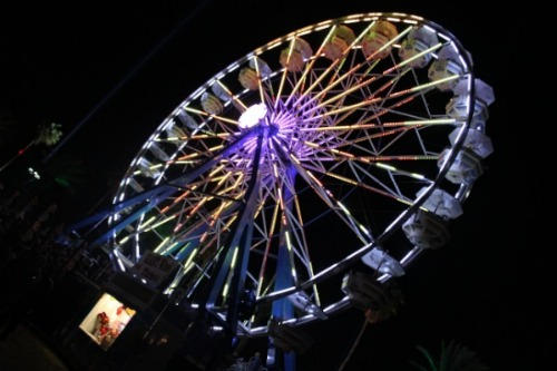 coscoachella16photobymattgainty Coachella video highlights: Radiohead, Jeff Mangum, St. Vincent