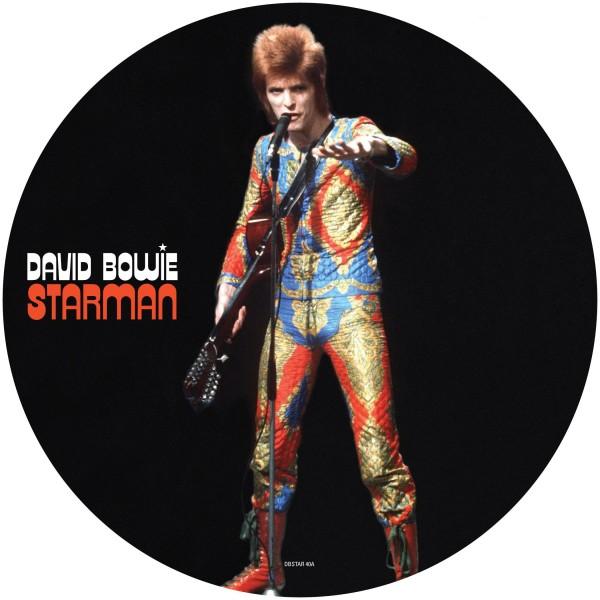 david bowie starman e1334771391936 Record Store Day Guide 2012